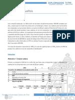 Ejercicios Resueltos evaluacion de proyectos