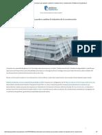 Diez Materiales Innovadores Que Pueden Cambiar La Industria de La Construcción _ Plataforma Arquitectura