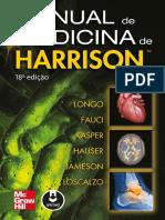167 Manual de Medicina de Harrison - 18ª Ed