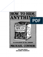 How To Hide Anything.pdf
