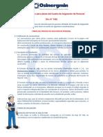Bases Concurso CAP