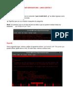 Montar Servidor DNS - Linux Centos 7