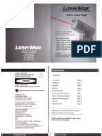 LaserMax Glock LMS