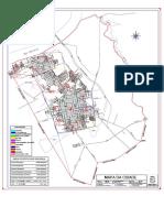 PMSB - Mapa Da Cidade - Bairros Model (3)