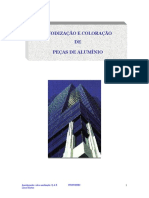 Anodização e coloração de peças de alumínio.pdf