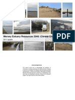 Mersey Estuary Resources 2040