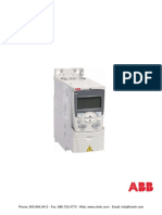 ABB ACS310 Users Guide 1