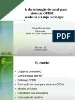 Seminario Final - OFDM