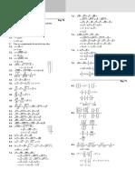 Algebra - Resolução Manual - Maximo 10º ano