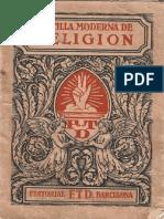 Catecismo para la Primera Comunión, Año 1929..pdf