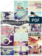 Educacion SF - 2013