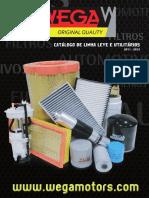Catalogo Wega 2011-2012 Filtros
