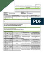 Fd-gc71plantilla de La Guía Didáctica de Asignatura y Concertación de Evaluación Mamposteria