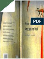 Direitos Humanos e Democracia No Brasil - Solon Eduardo Annes Viola - 2008