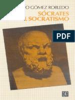 Docfoc.com-Gómez Robledo, Antonio - Sócrates y El Socratismo.pdf