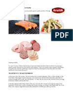 Empresas Ariztía - Feeding into the History of Food Quality