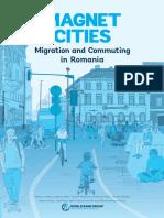 Magnetic Cities Romania