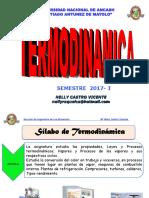 Clase 1 Termodinámica 17-1