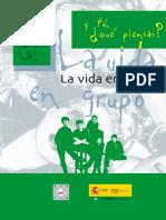 1. La vida en grupo - y tú qué piensas sobre.pdf