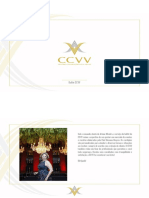 Base de Cardápio Ccvv Formatura