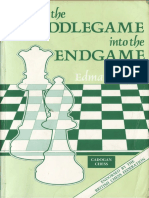 Mednis, Edmar - From the Middlegame Into the Endgame