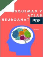 Esquemas y Atlas Neuroanatomia