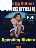 L'Executeur - 005 - Operation Riviera - Don Pendleton