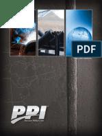 PPI Full-Line Catalog