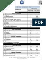 Plan de Estudios Final