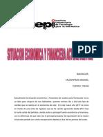 ENSAYO- SITUACION ECONOMICA Y FINANCIERA ACTUAL DEL PAIS.docx