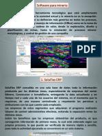 Software Para Minería