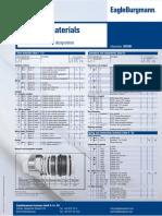 EagleBurgmann_ED01081_ED4_Table of Materials for Mechanical Seals_02.10