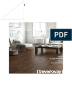 Treverkway Catalogue 1