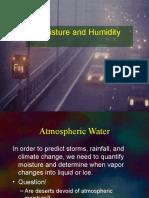 Moisture and Humidity-1