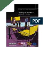 Consultoría de Marketing y estudios de mercado.pdf