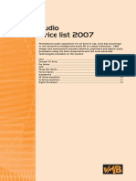 92_VMB Audio 2007