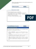 Matarial Contabilidade de Custos - Págs. 15 a 21
