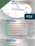 CURSO EN FORMACION DE PRIMEROS AUXILIOS.pptx