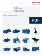 BOSCH REXROTH Mobile Hydraulics Catalog