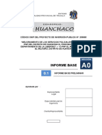 0.1 Informe Base Preliminar.