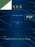 P EKG