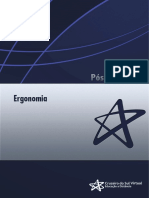 Teorrico 4 Gestão Da Ergonomia