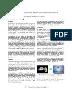 Descomposición Espectral Nueva Tecnología de Frontera Para La Caracterización Sísmica de Yacimientos