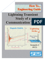 Ses Manual on Lightning