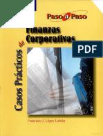 Casos Practicos de Finanzas Corporativas