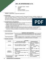 CUARTA UNIDAD INGLES 3º.doc
