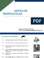 01 Introducción Bases de Datos Biologicas