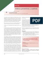 Gervas J Abusos Medicos Preventivos