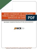4.Bases Estandar CP Servicios