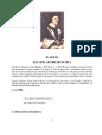 Analisis Libro de Buen Amorveva12